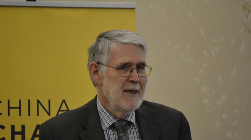 Sir David Green