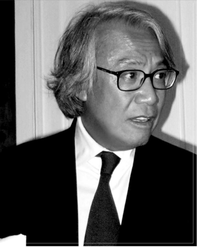 Sir David Tang : Chairman