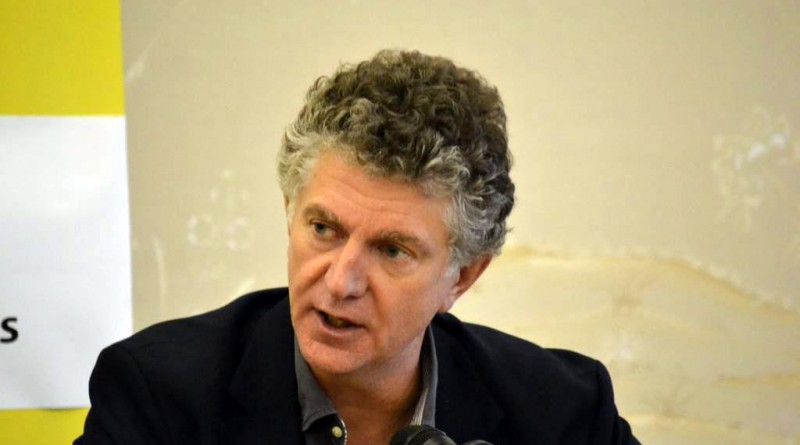 Jonathan Powell at China Exchange