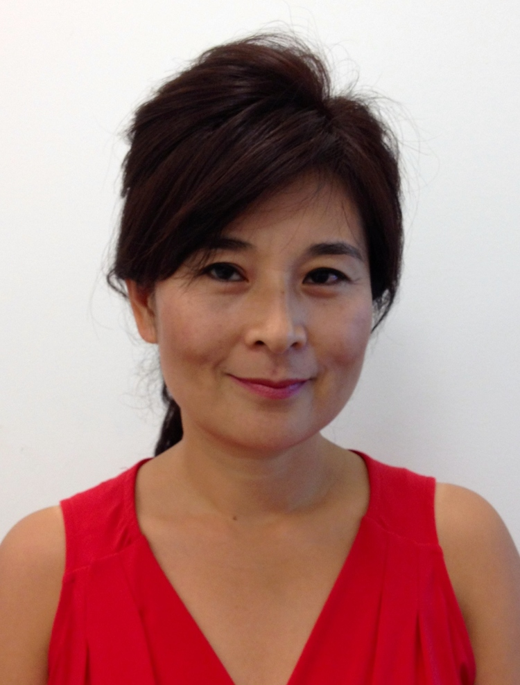 Mei Shui : Trustee