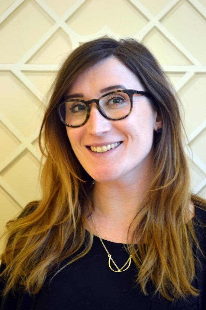 Becca Fowles : Coordinator