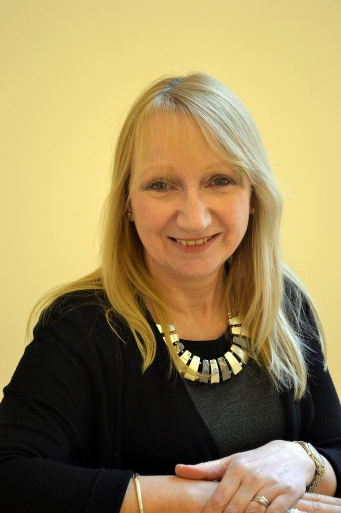 Debbie Gerrard : Finance and HR Manager