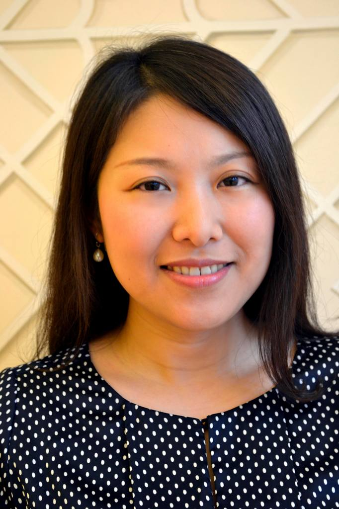 Helena Zhang (currently on maternity leave) : Programme and Venue Manager