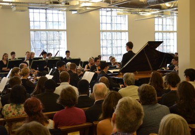 Aristo Sham Rachmaninoff Piano Concerto No. 3