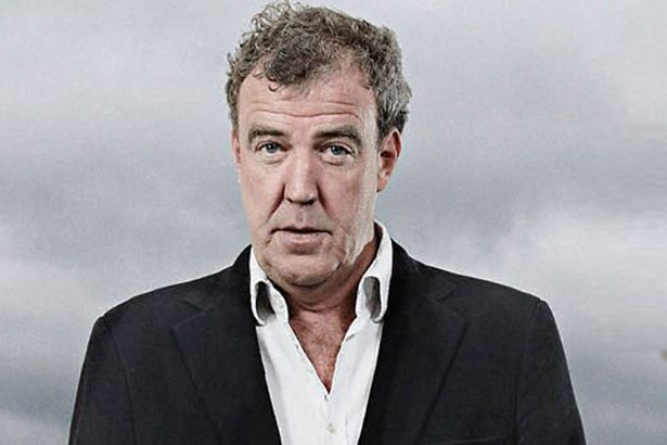 60 Minutes With Jeremy Clarkson China Exchange