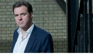 Prudential Series 60 minutes with Niall Ferguson