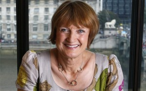 Prudential Series 60 minutes with Dame Tessa Jowell