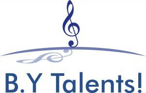 B.Y logo