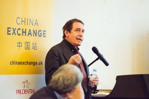 Jools Holland at China Exchange (Photo Credit Neil Raja)