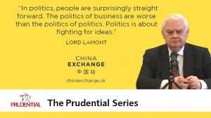 Pull Quote Slides - Lord Lamont