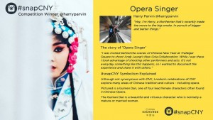 SnapCNY Winners - Harry - Opera Singer