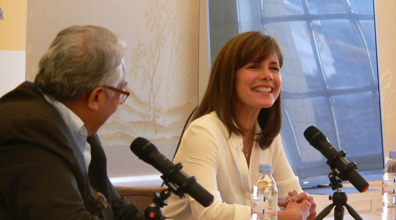 Darcey Bussell Event Photo