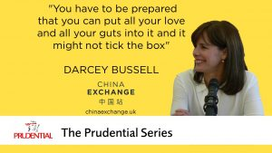 Pull Quote Slides - Darcey Bussell