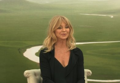 Goldie Hawn Event Photo