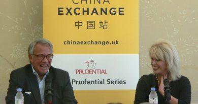 Joanna Lumley Live Event