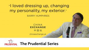Pull Quote Slides - Barry Humphries