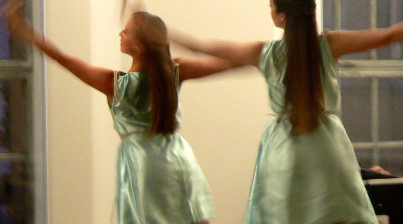 lunite dancers