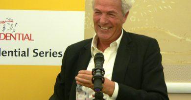 Henry Wyndham Event Photo