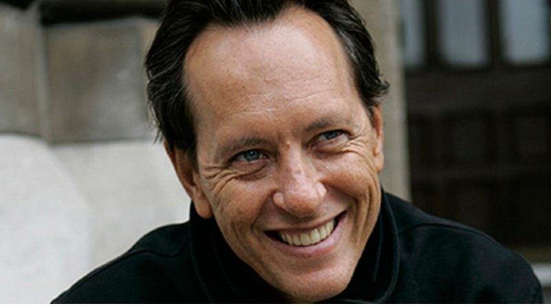 Richard E Grant Website Image