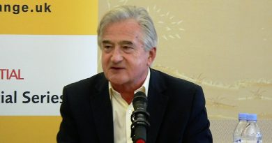 Antony Beevor past event website image