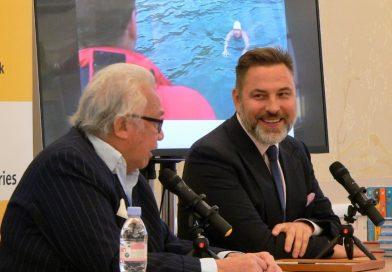 David Walliamspast event website image