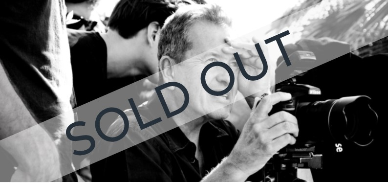 Mario Testino WEBSITE SOLD OUT