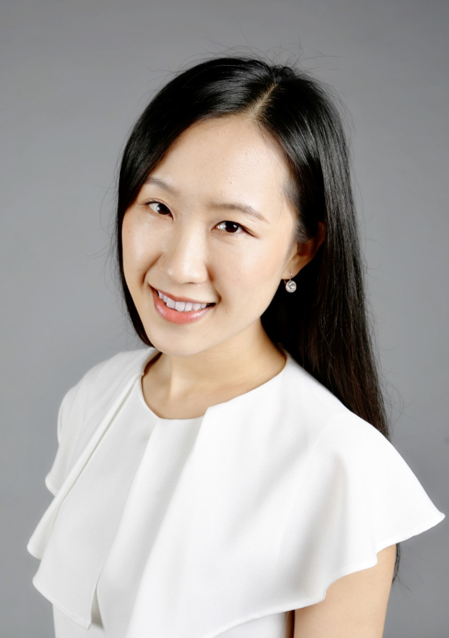Xiao Ma : Coordinator and Project Researcher