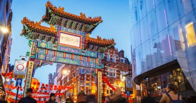 A Summer Celebration of Chinatown Heritage