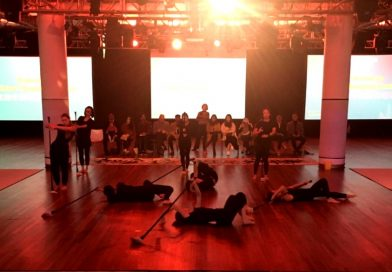 RethINKING Tradition Public Participation Project Staged at Southbank Centre