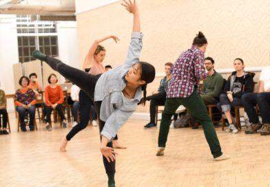 Mid Autumn Dances Community Performance Showcase