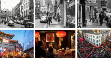 New Heritage Programme Coming to China Exchange