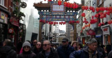 Have a History with London's Chinatown? We Want to Hear Your Story!