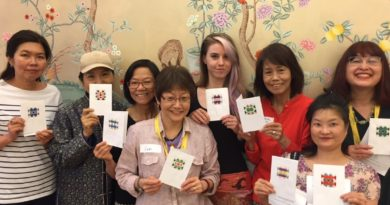 Call for Volunteers - Made in Chinatown project
