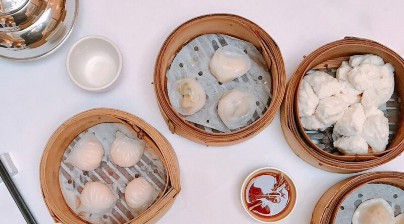 Heritage restaurant Tao Tao Ju provides 'sum' support to China Exchange through Steam At Home kits